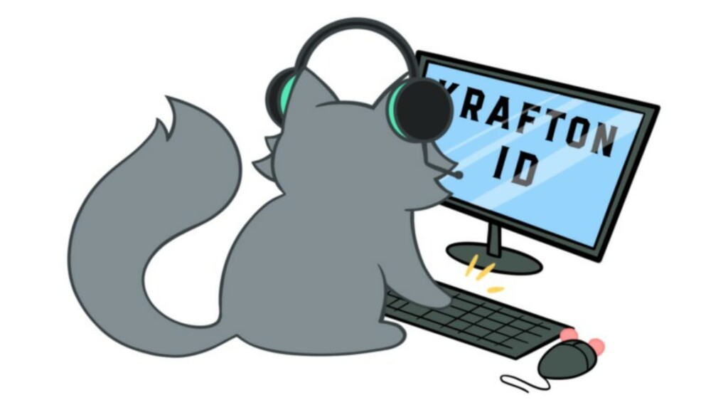 PUBG PC presenta Krafton ID