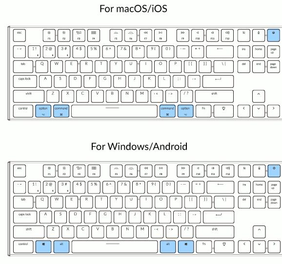 keychron-keyboard-layout