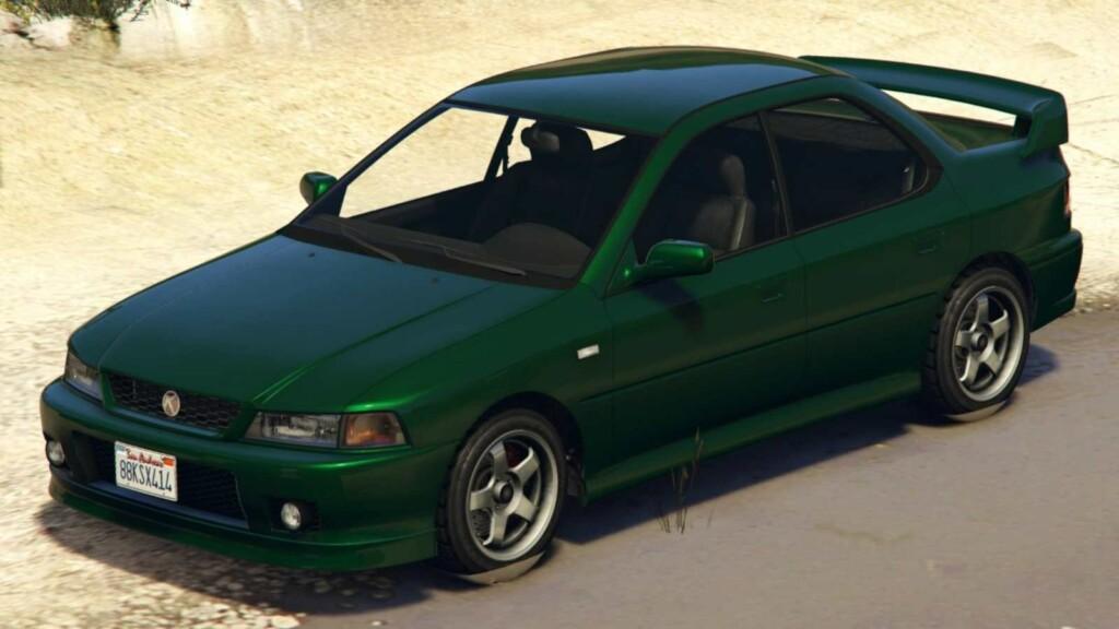 Todo lo que necesitas saber sobre el nuevo Sultan RS Classic en GTA 5 (Nuevo coche DLC)