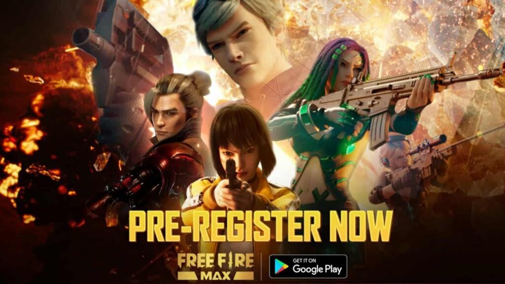 ¿Cuándo se lanzará Free Fire Max en la India?