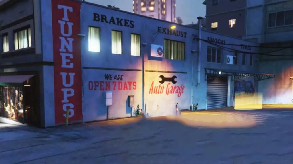 ¿Realmente vale la pena comprar la tienda de automóviles en GTA 5?