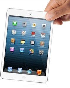Evento de Apple - iPad Mini