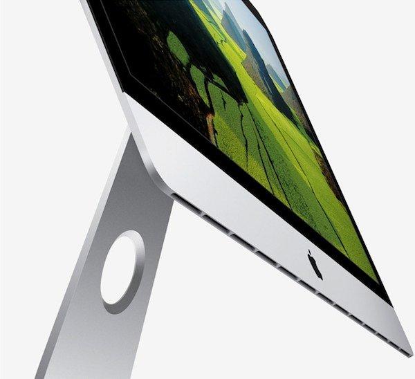 Evento de Apple - Thin iMac