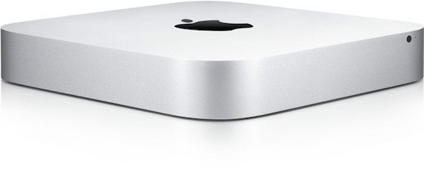 Evento de Apple - Mac Mini