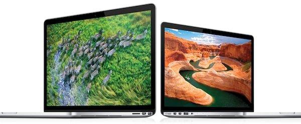 Evento de Apple - MacBook Pro