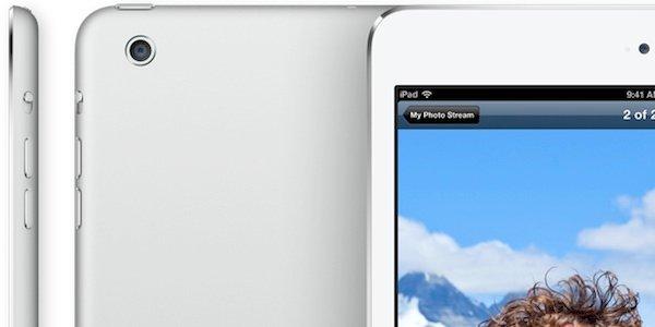 Respaldo para iPad Mini