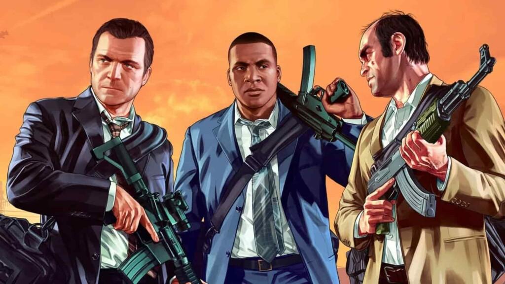 GTA 5 ahora ha vendido más de 150 millones de copias