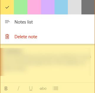 Windows-10-notas-adhesivas-cambiar-color