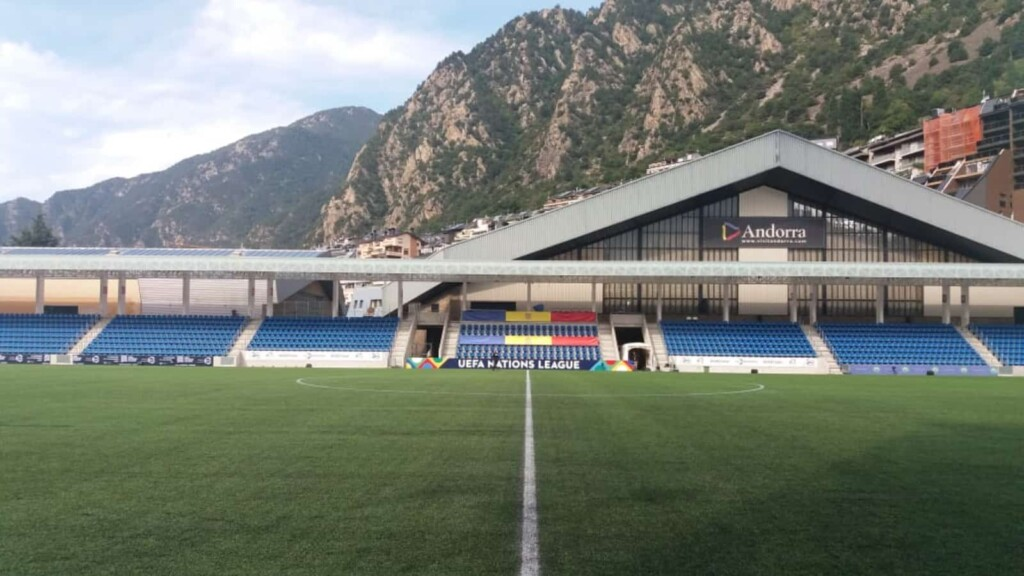 Andorra vs Inglaterra