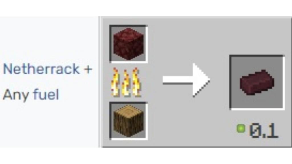Ladrillo abisal en Minecraft