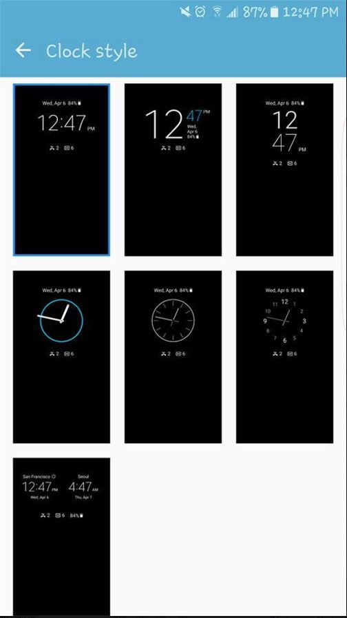 Most_Of_Galaxy_S7_Clock