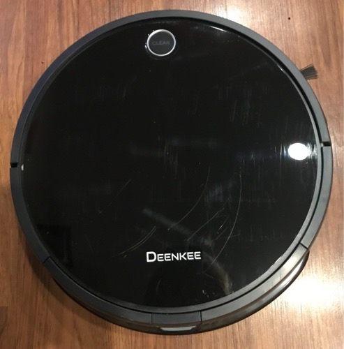 Deenkee-Robot-Vacío-Daño