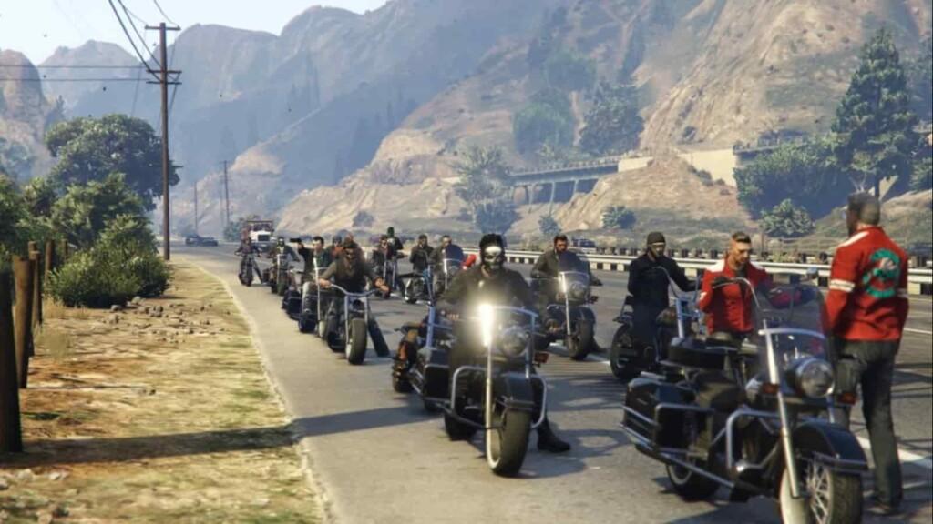 Clubes de motociclistas de GTA 5: todos los roles explicados