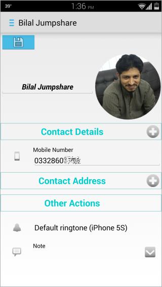 Noteify_Contact
