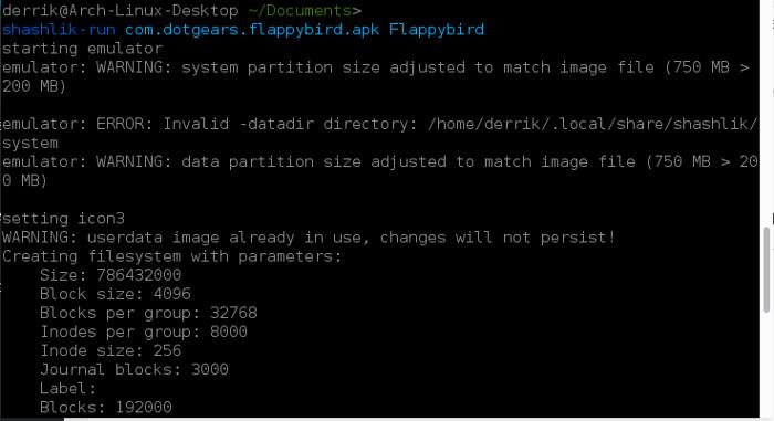 shashlik-run-command-terminal