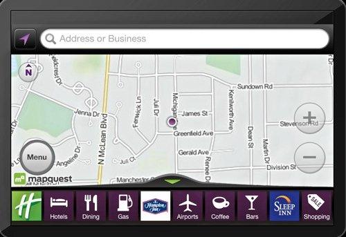 MapsApp-Mapquest