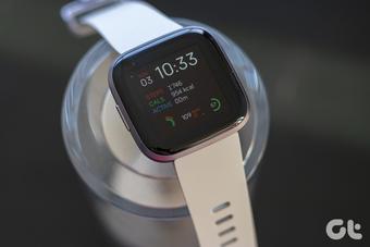 Fitbit Versa 2 frente a Samsung Galaxy Active 2 4