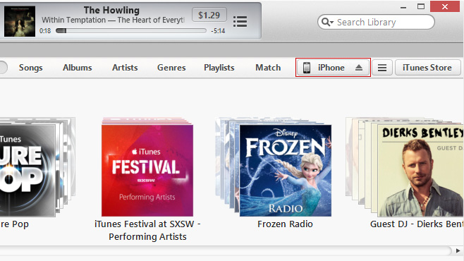 iTunes-device-select