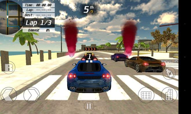 Street Racing 2_Gameplay1