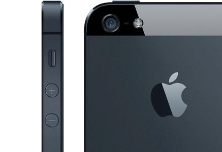 iPhone5_side