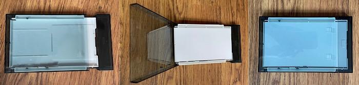 Cartucho de papel para impresora fotográfica Liene