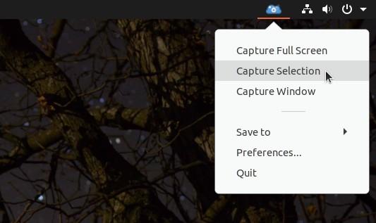 8 herramientas de captura de pantalla de Linux Screencloud
