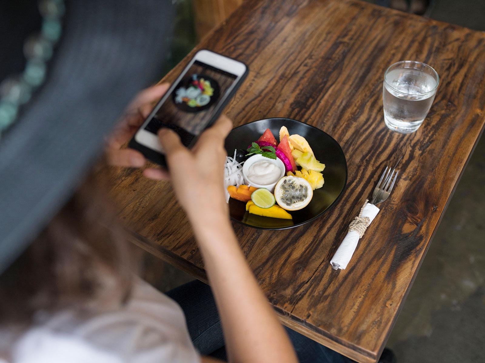 ¿Es este el año en que los restaurantes dejan de atender a influencers?  |  Comida ...