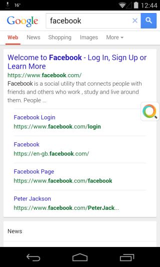 Buscar Now_Google
