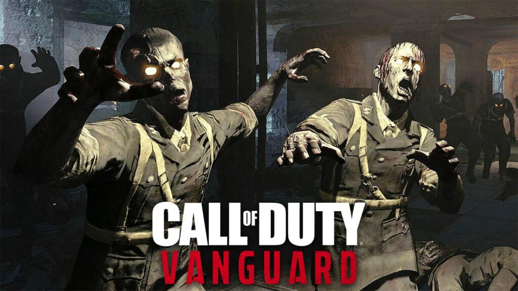 Zombis en Call of Duty: Vanguard