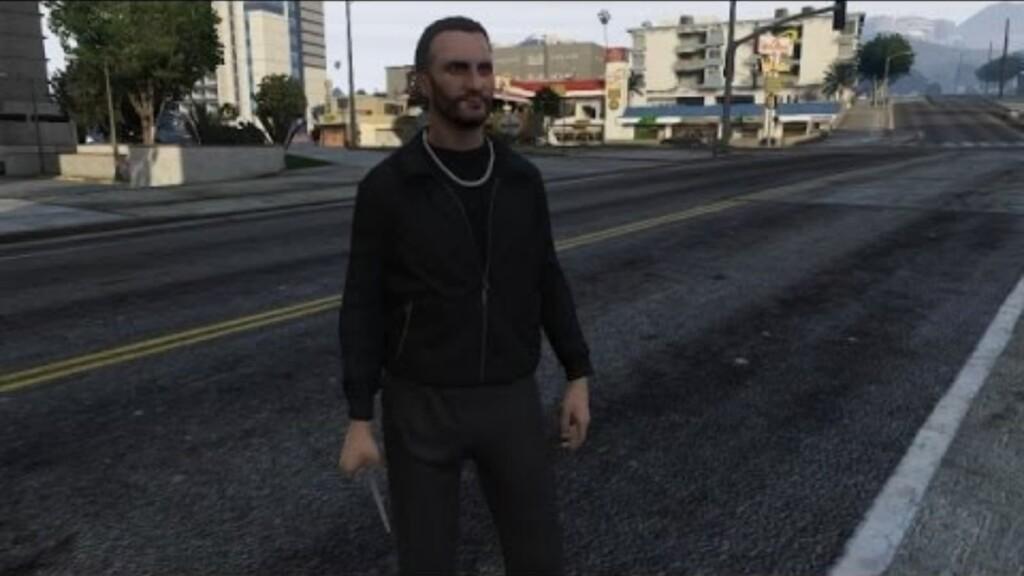 Cómo contratar a un asaltante en GTA 5